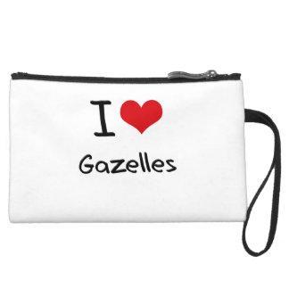 Amo Gazelles