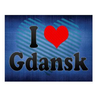 Amo Gdansk, Polonia Postal