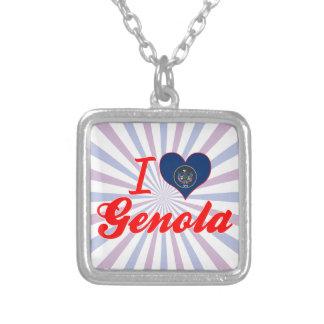Amo Genola, Utah Grimpola Personalizada