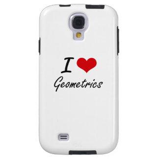 Amo Geometrics Funda Para Galaxy S4
