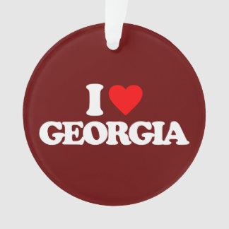 AMO GEORGIA