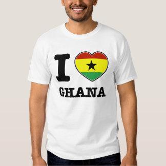 Amo Ghana Remera
