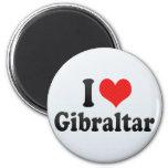 Amo Gibraltar Iman Para Frigorífico