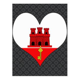 Amo Gibraltar Postal