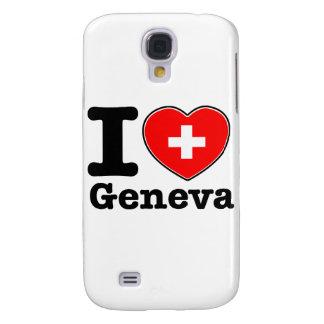 Amo Ginebra Carcasa Para Galaxy S4