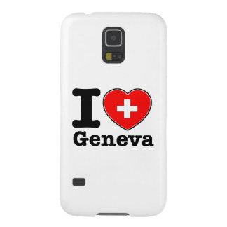 Amo Ginebra Funda Galaxy S5