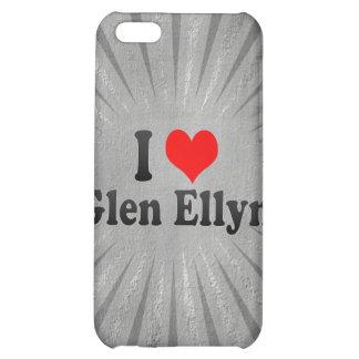 Amo Glen Ellyn, Estados Unidos