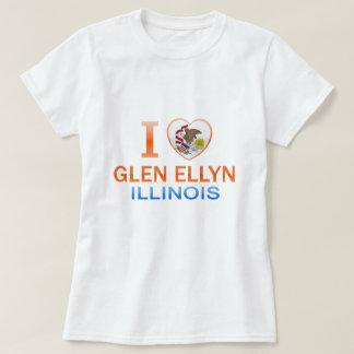 Amo Glen Ellyn, IL Remeras