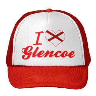 Amo Glencoe, Alabama Gorra