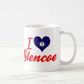 Amo Glencoe, Kentucky Tazas