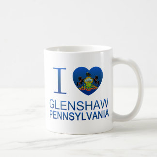 Amo Glenshaw, PA Taza
