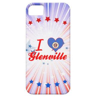 Amo Glenville, Minnesota iPhone 5 Fundas