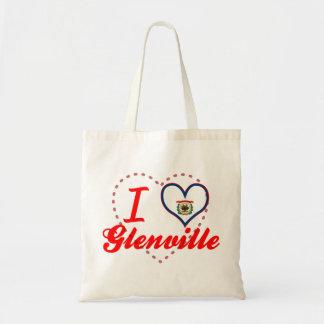 Amo Glenville, Virginia Occidental Bolsa