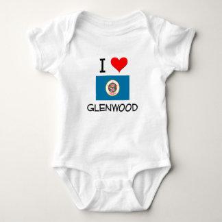 Amo Glenwood Minnesota Poleras