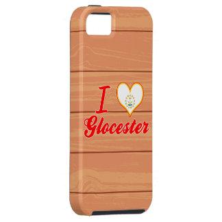 Amo Glocester, Rhode Island iPhone 5 Case-Mate Fundas