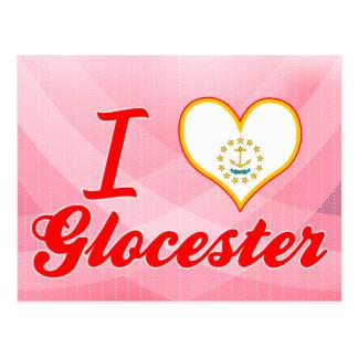 Amo Glocester, Rhode Island Postal