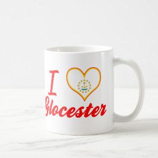 Amo Glocester, Rhode Island Taza De Café