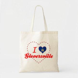 Amo Gloversville, Nueva York Bolsas