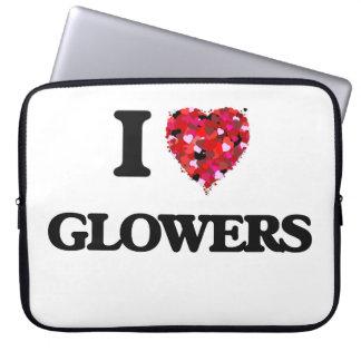 Amo Glowers Mangas Computadora
