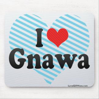 Amo Gnawa Alfombrilla De Ratones