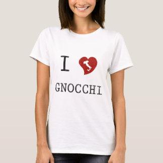 Amo Gnocchi Playera