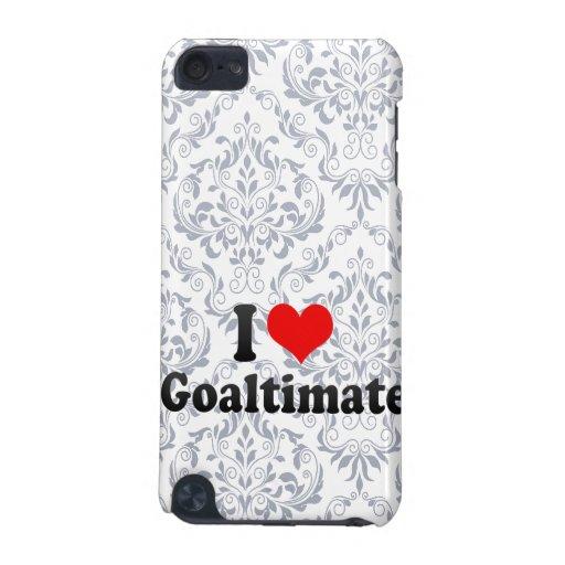 Amo Goaltimate