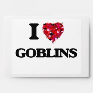 Amo Goblins Sobre