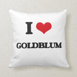 Amo Goldblum Almohadas