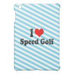 Amo golf de la velocidad