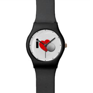 Amo golf relojes