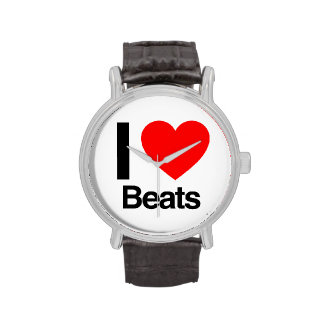 amo golpes relojes de mano