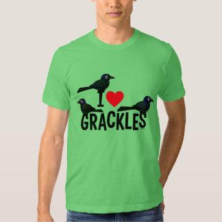 Amo Grackles Polera