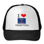 Amo Grafton Dakota del Norte Gorros