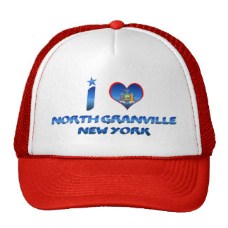 Amo Granville del norte, Nueva York Gorro