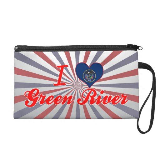 Amo Green River, Utah