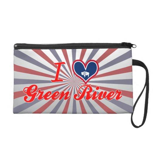 Amo Green River, Wyoming