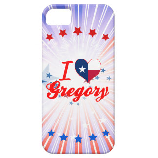 Amo Gregory, Tejas iPhone 5 Coberturas