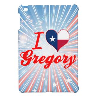 Amo Gregory, Tejas