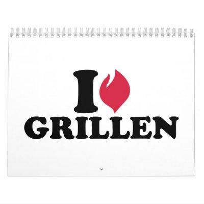 Amo Grillen Calendarios