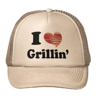 Amo Grillin Gorros
