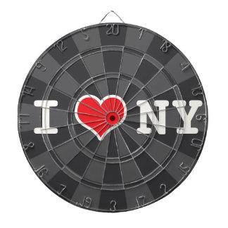 Amo gris de carbón de leña de NY
