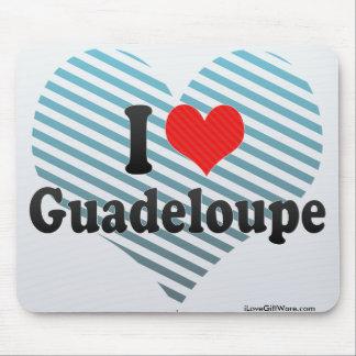 Amo Guadalupe Tapete De Ratón