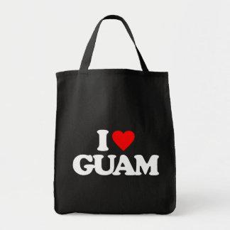 AMO GUAM BOLSA DE MANO