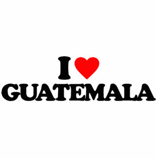 AMO GUATEMALA ESCULTURAS FOTOGRAFICAS