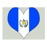 Amo Guatemala Postales