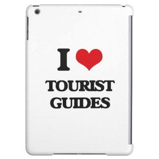 Amo guías turísticas
