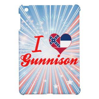 Amo Gunnison, Mississippi