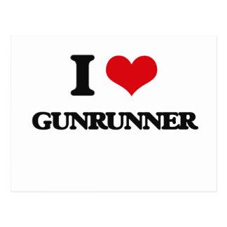 Amo Gunrunner Postal