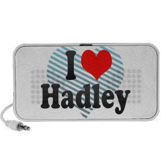 Amo Hadley Laptop Altavoz