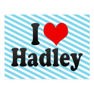 Amo Hadley Postal